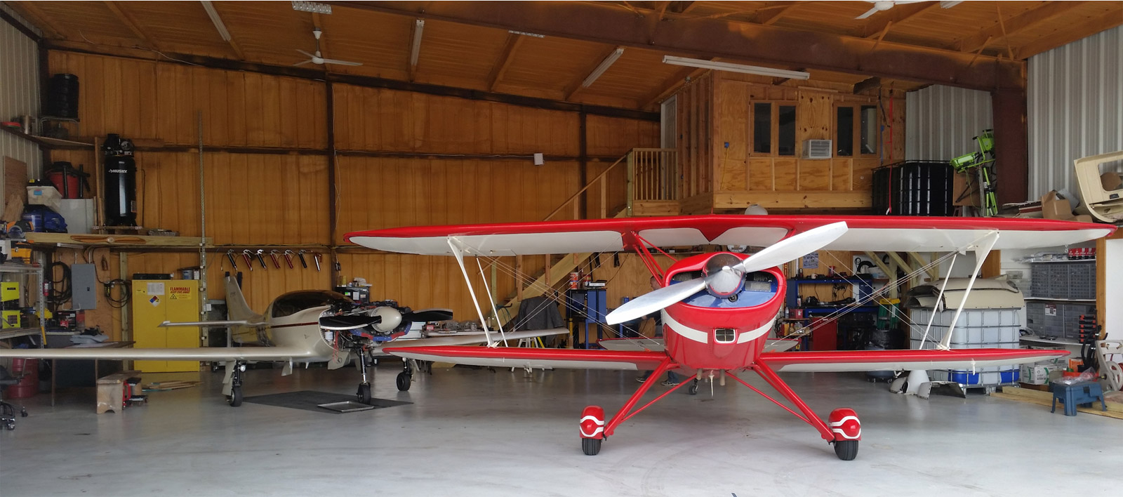 Sloat Aviation Services